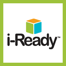 iReady Diagnostic #3~~UPDATE
