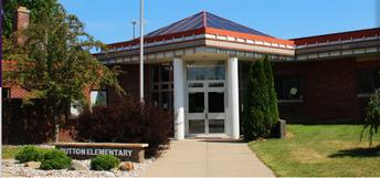Dutton Elementary School