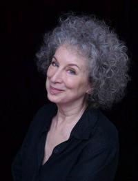 Happy Birthday, Margaret Atwood