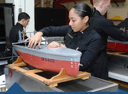 Stem Occupation of the Week: Marine Engineers and Naval Architects