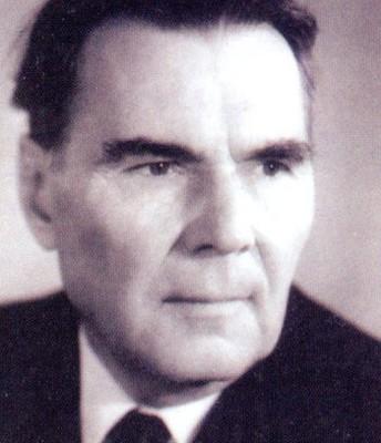 СОКОЛОВ Михаил Дмитриевич