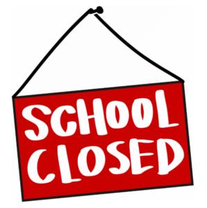 No School March 10