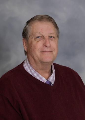 Teacher Spotlight: Mr. Patterson
