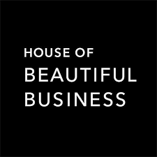 HOUSE OF BEAUTIFUL BUSINESS: THE GREAT WAVE