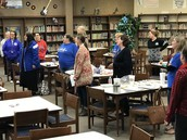 ELA Teacher Workshop
