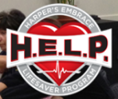 Harper's Embrace CPR Awareness Training