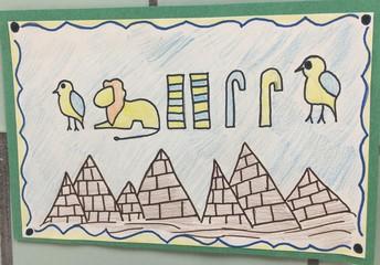 Hieroglyhpics