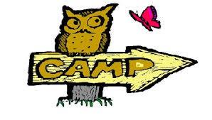 5th Grade Camp Week!
