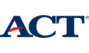 ACT preparation materials