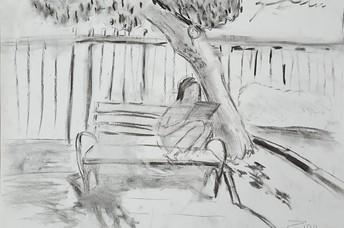 ציון בצלאל, ז'4 מגמת אומנות