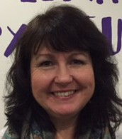 Susie Ebie, Family Engagement Coordinator