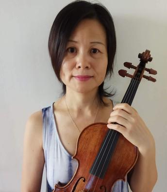 Ms. Lin