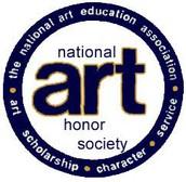 National Art Society Inductees