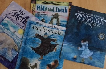 Stories of Inuit Culture