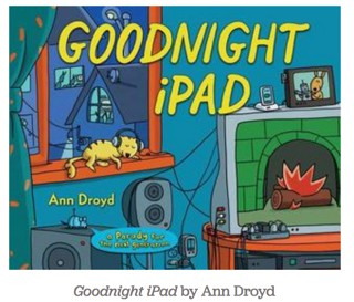 New Picture Books for teaching Digital Citizenship