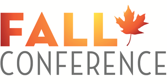 Fall Conference Registration Information