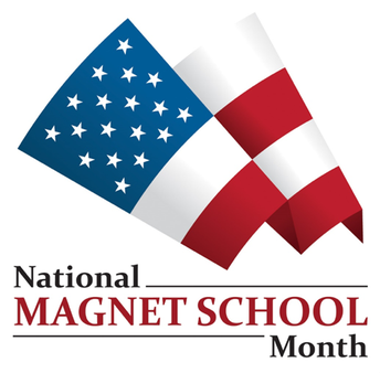 February is Magnet School's Month!