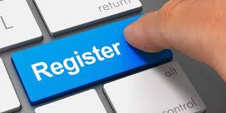 Register for the Website