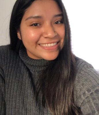 Brandy Fuentes-Delgado - CCG Psychology & Sustainability Intern