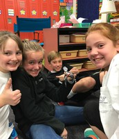 4th Grade Scientists