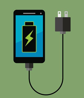 Charged Device