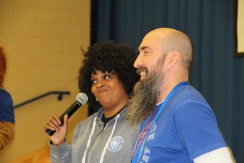 Week I: Wyncote Elementary in the Running to Win $25K in Fitness Equipment