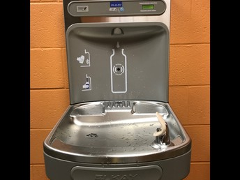Water Bottle Filler Upper #2!