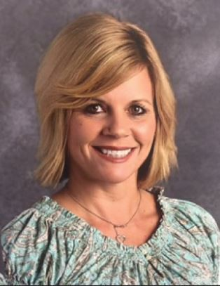 Christy Goforth, Hofius Principal