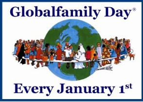 Global Family Day January 1st