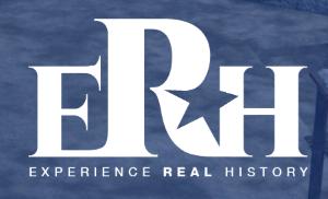 Experience Real History - The Alamo