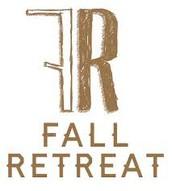 Fall Retreat