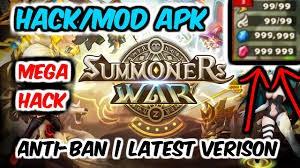 Summoners War Mod Apk Offline