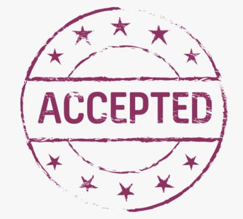 Accepted???? Enlisted??
