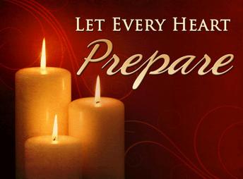 Advent Reconciliation