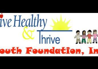 Live Health & Thrive Scholarships-Deadline-11/6/2020
