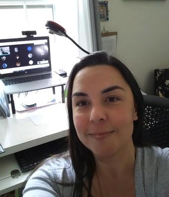 PBIS/SEL Committee Chair - Catherine Gallegos