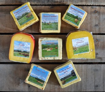 Group Buy: Grass Fed Cheese!