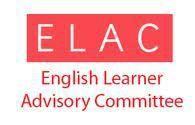 English Leaner Advisory Committee (E.L.A.C.)