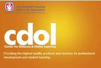 Center for Distance and Online Learning