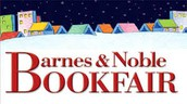 Barnes and Noble Book Fair Kick Off December 17 at 2pm