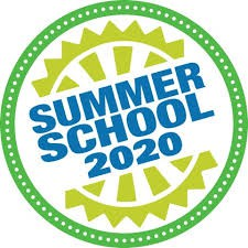 2020 Summer School Information