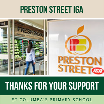 Preston Street IGA