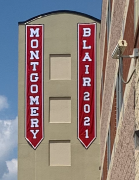 Montgomery Blair High School