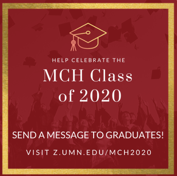 Support the MCH Class of 2020