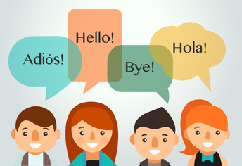 Two Way Dual Language Meetings - April 12th, 15th, and 16th