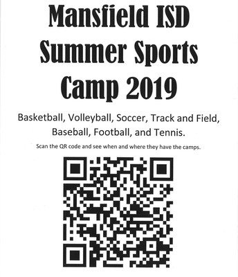 MISD Summer Camps
