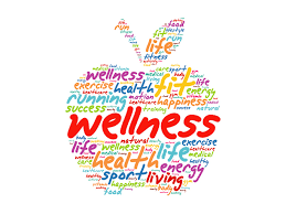 Weekly Wellness Tip from the Counselor