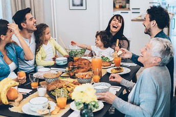 Holiday Gatherings & Health Protocols--How They May Affect the Education Process...