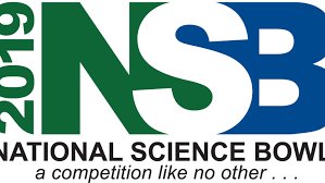 Science Bowl Results