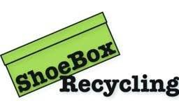 Support ShoeBox Recycling